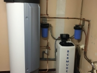 Pose chauffe eau thermodynamique